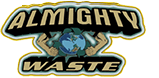 Almighty Waste