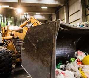 Waste Management in Androscoggin County, Maine